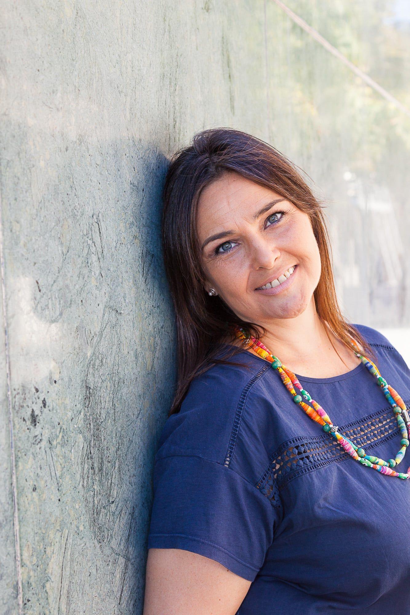 Yolanda Cambra, Coach de Alimentación