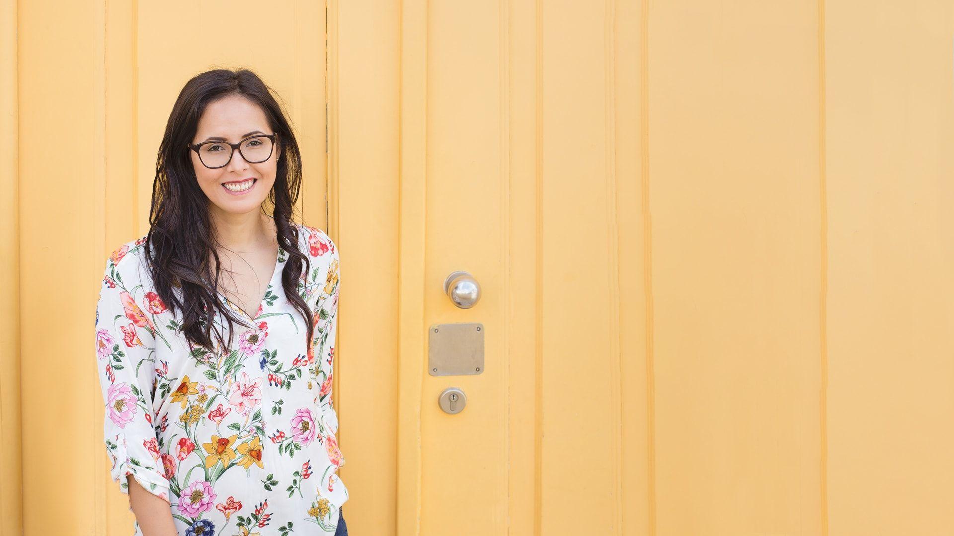 Web Profesional en 7 días, Karla Caloca