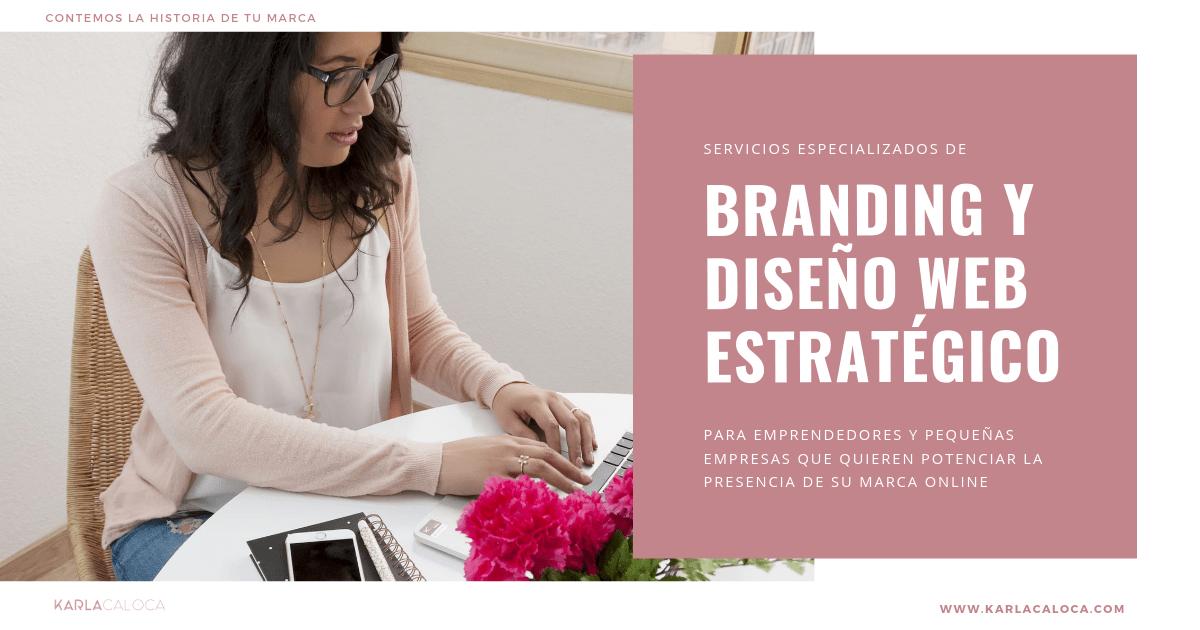 Hablemos de branding, storytelling y marketing, productividad para emprendedores y organización para autónomos y freelance