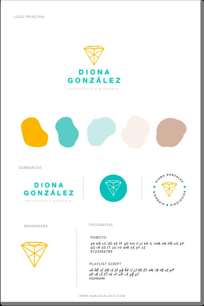 diona gonzalez brandboard