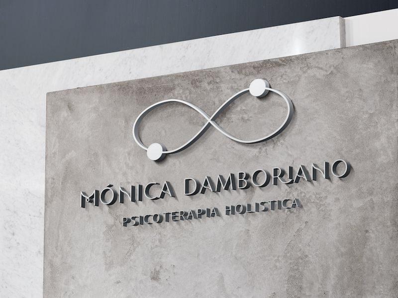 Mónica Damboriano, Psicoterapeuta Holistica en Barcelona