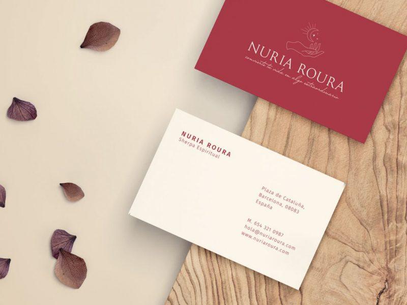 Nuria Roura, Escritora, conferencista y coach de vida