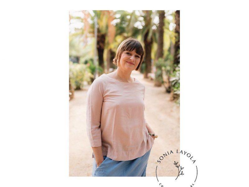 Sonia Layola, Coach de vida en Barcelona